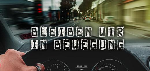 Artikelbild POV Sicht Autofahren Rush
