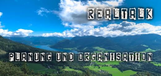 Artikelbild Organisation und Planung